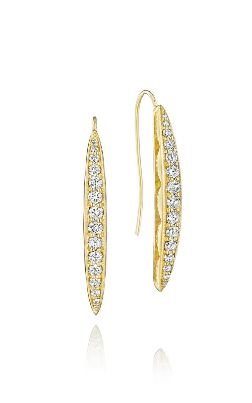 Tacori The Ivy Lane Earrings SE201Y product image