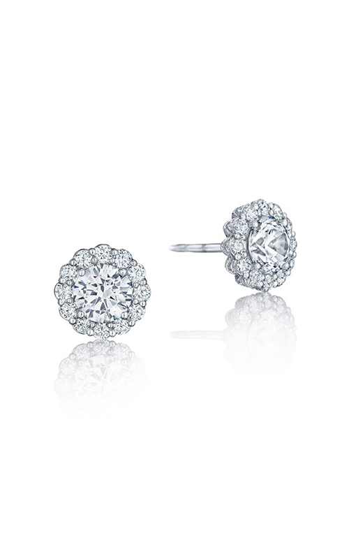 Tacori Diamond Jewelry Earrings FE803RD65 product image