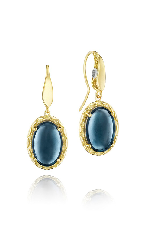 Tacori Golden Bay Earrings SE190Y37 product image