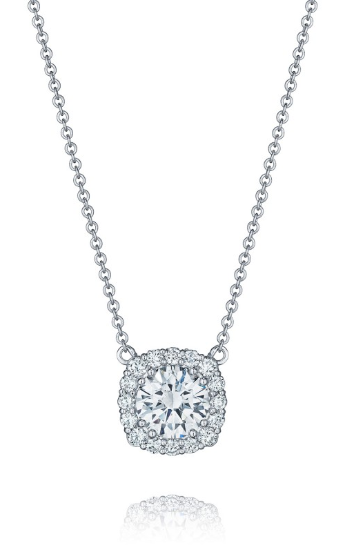 Tacori Diamond Jewelry Necklace FP803CU75 product image