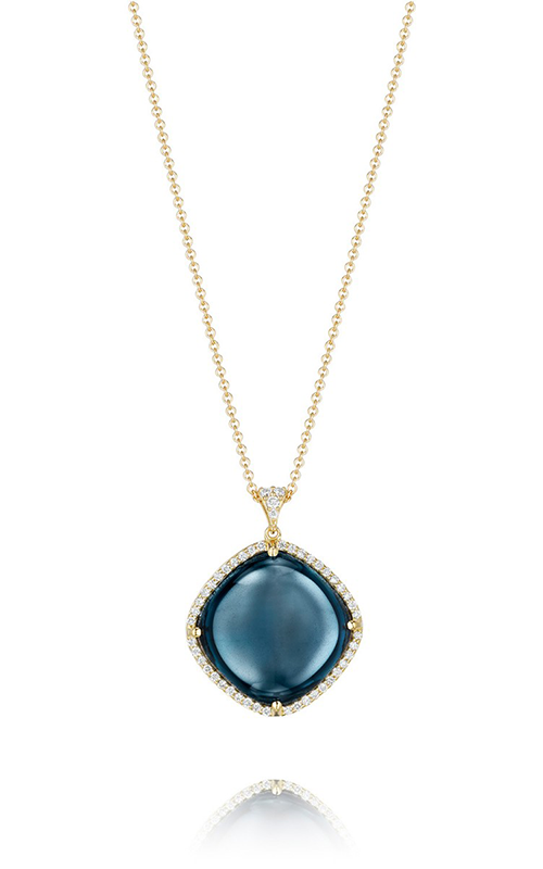 Tacori Golden Bay Necklace SN178Y37 product image