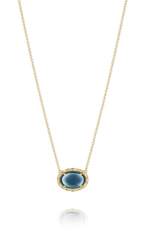Tacori Golden Bay Necklace SN183Y37 product image