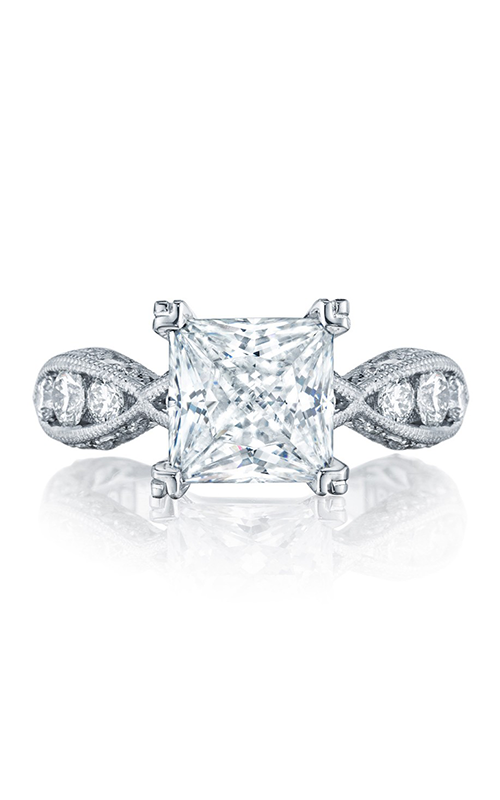 Tacori Classic Crescent Engagement ring 2644PR834 product image