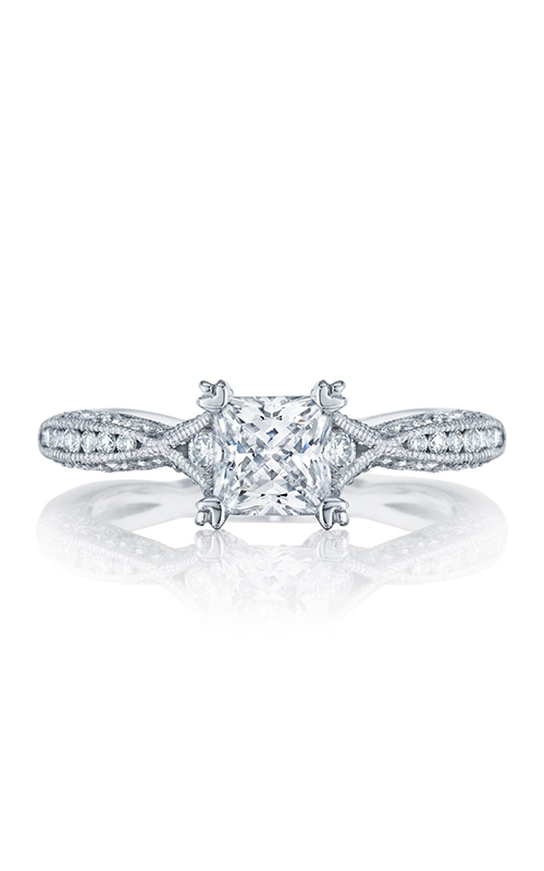 Tacori Classic Crescent Engagement ring 2645PR512 product image