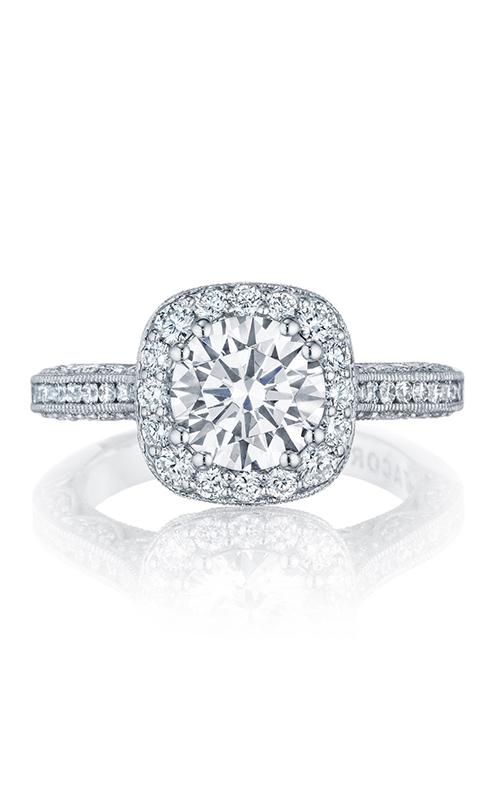 Tacori Classic Crescent Engagement ring HT2550CU75 product image