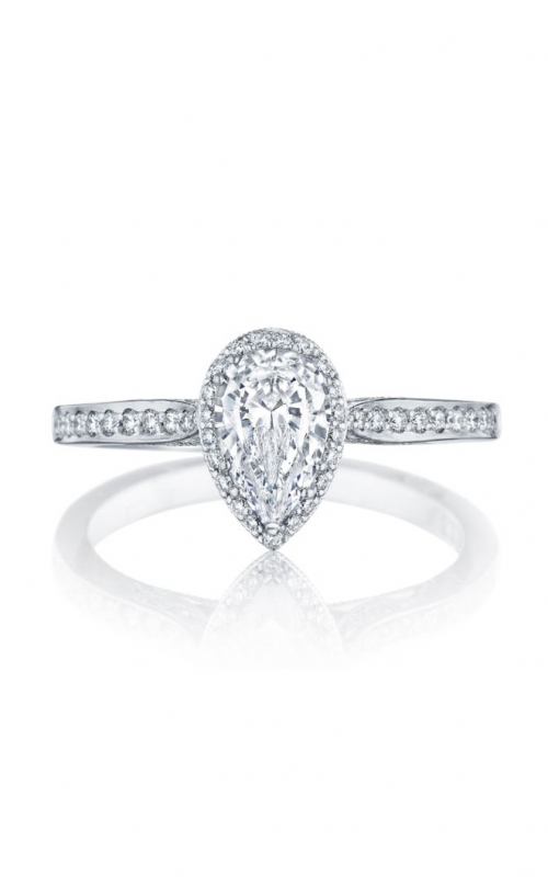 Tacori Dantela Engagement ring 2620PS8X5PPK product image