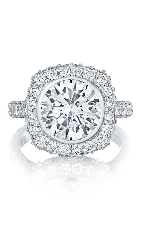Tacori RoyalT Engagement ring HT26142RD10 product image