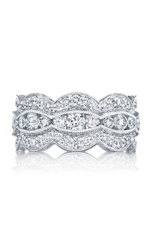 Tacori Adoration wedding band HT2616B product image