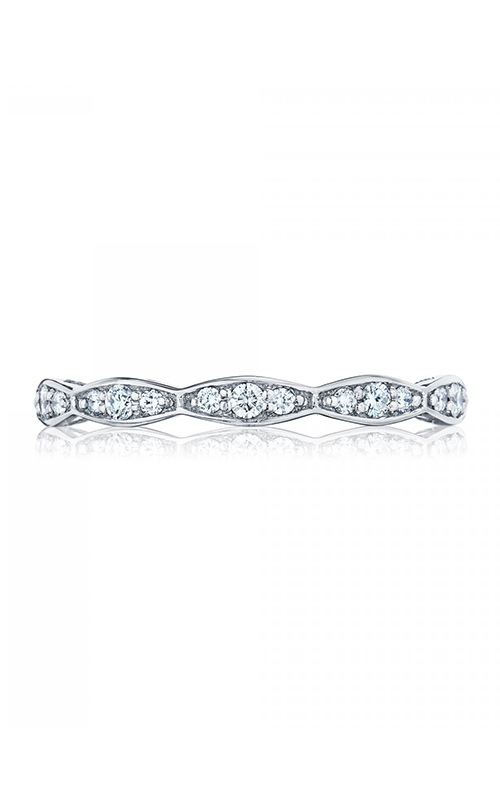 Tacori Sculpted Crescent Wedding band 46-2ETY product image