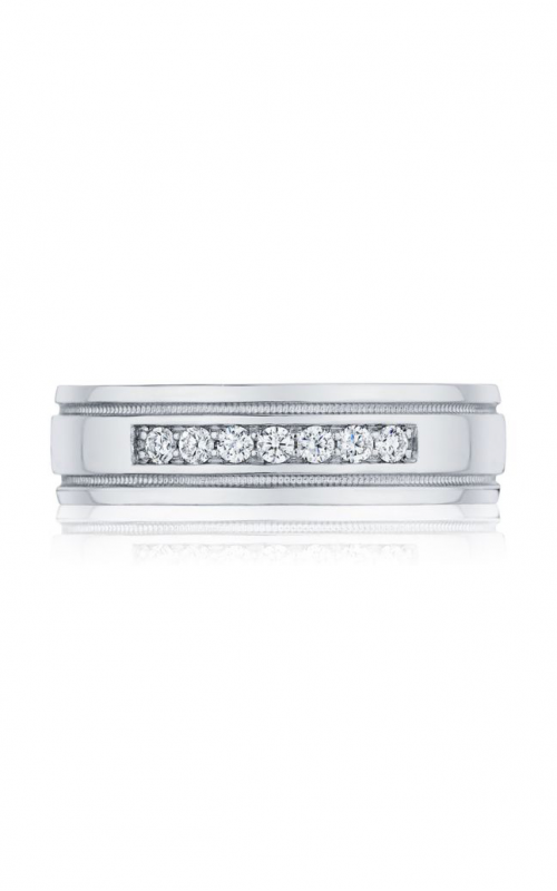 Tacori Mixed Finish Wedding band 110-6WD product image