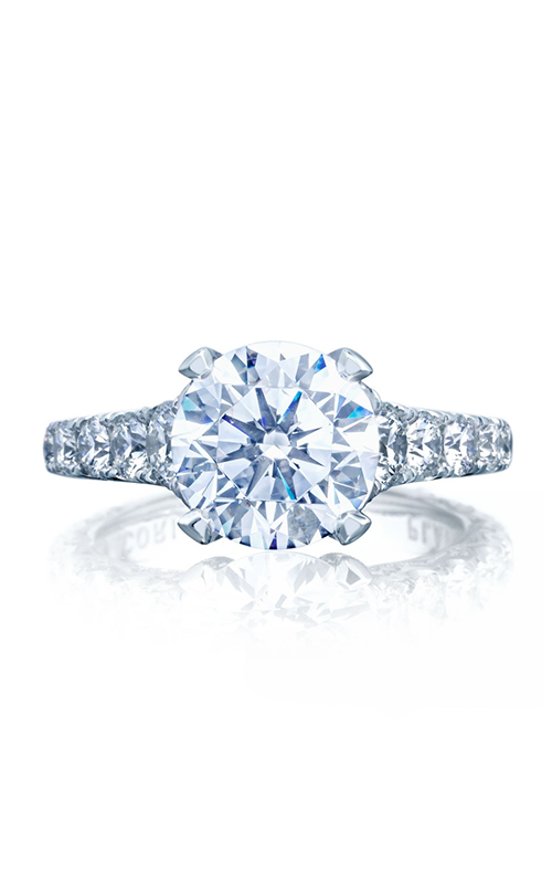 Tacori RoyalT Engagement ring HT2623RD9 product image