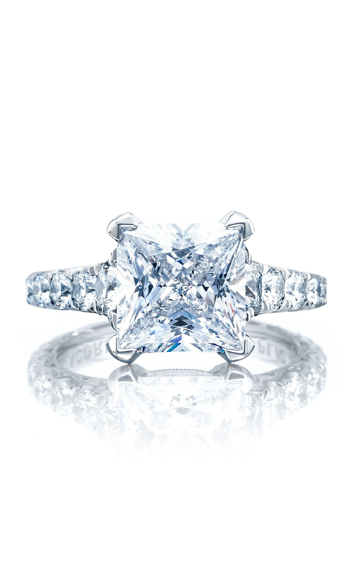 Tacori RoyalT Engagement ring HT2623PR85 product image