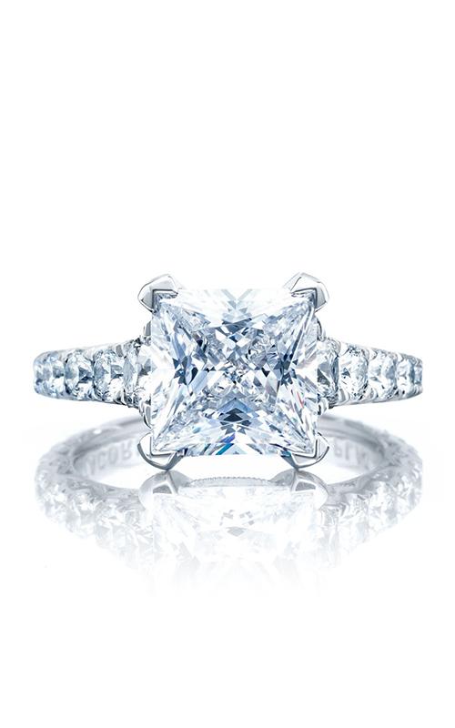 Tacori RoyalT Engagement ring HT2623PR85 product image