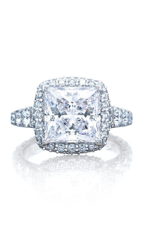 Tacori RoyalT Engagement ring HT2624PR9R product image