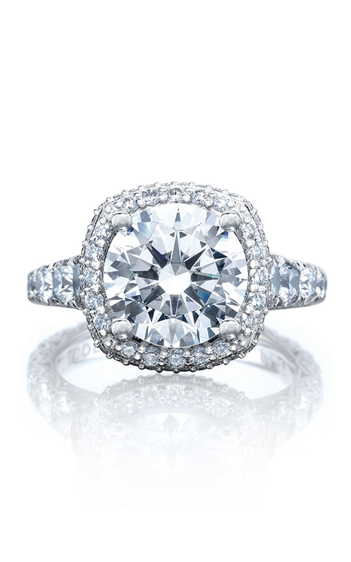 Tacori RoyalT Engagement ring HT2624CU9 product image