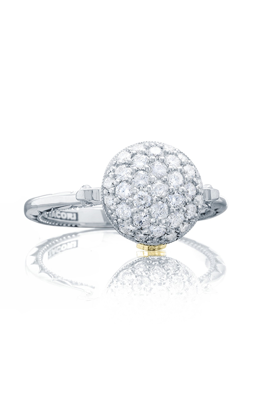 Tacori Sonoma Mist Fashion ring SR190 product image