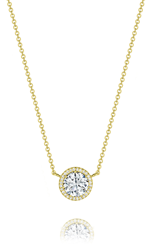 Tacori Bloom Necklace FP6706Y product image