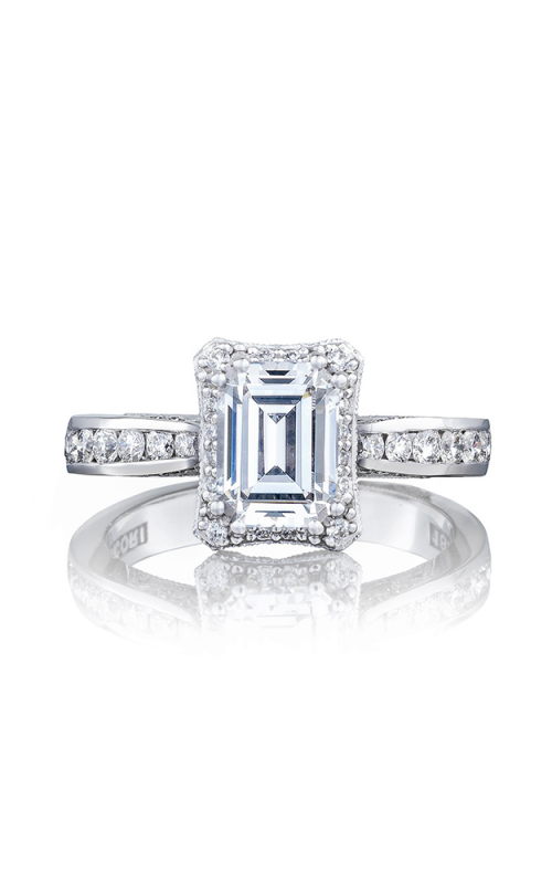 Tacori Dantela Engagement ring 2646-3EC75X55 product image