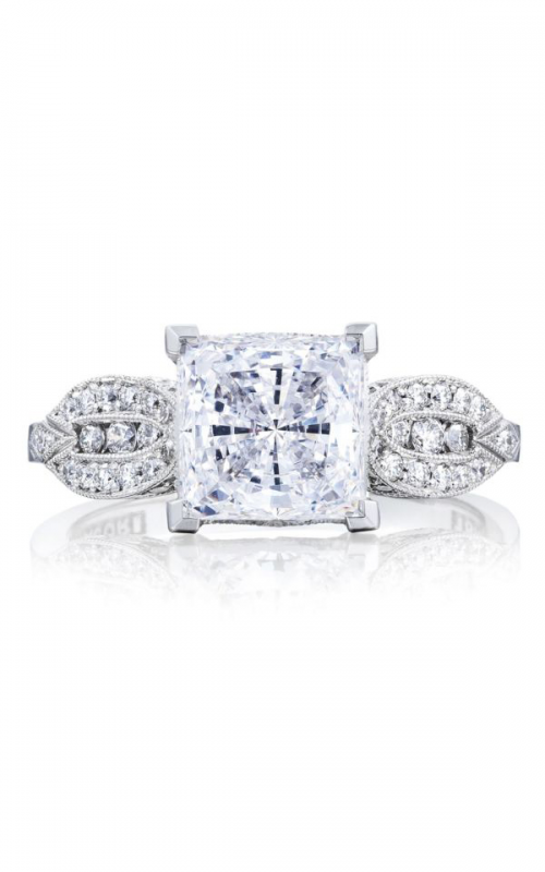 Tacori Ribbon Engagement ring 2648PR55 product image