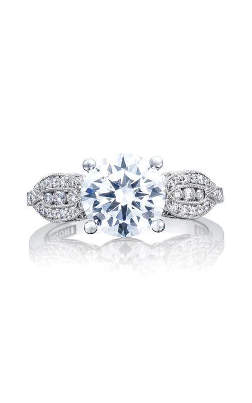 Tacori Ribbon Engagement ring 2648RD8 product image