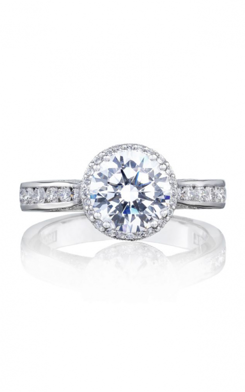 Tacori Dantela Engagement ring 2646-3RDR75PK product image