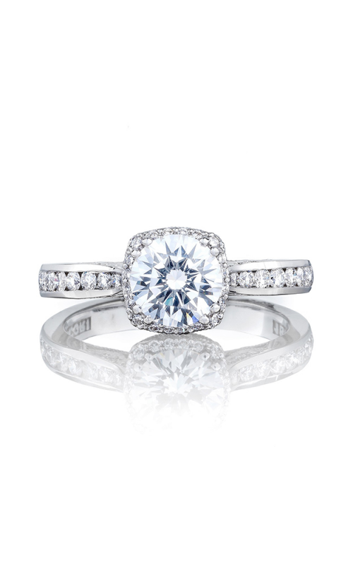 Tacori Dantela Engagement ring 2646-25RDC65Y product image