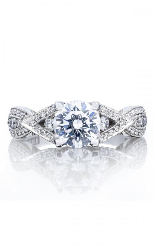Tacori Ribbon Engagement ring 2647RD65 product image