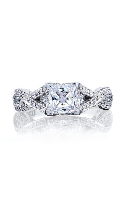Tacori Ribbon Engagement ring 2647PR55 product image