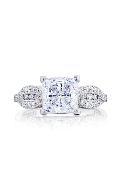 Tacori Ribbon Engagement ring 2648PR7 product image