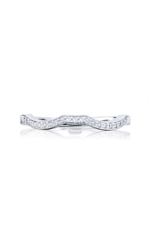 Tacori Ribbon Wedding band 2648SMB product image