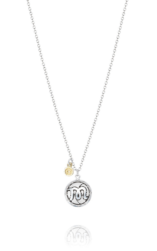 Tacori Love Letters Necklace SN198_SB product image