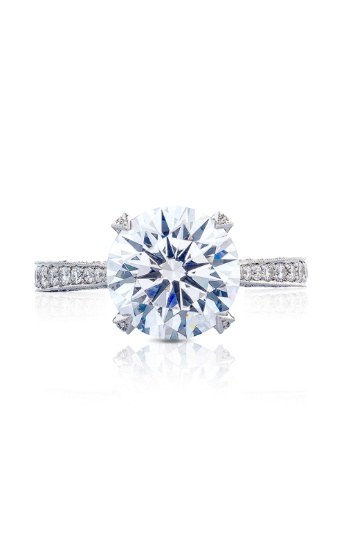 Tacori RoyalT Engagement ring HT2626RD10 product image