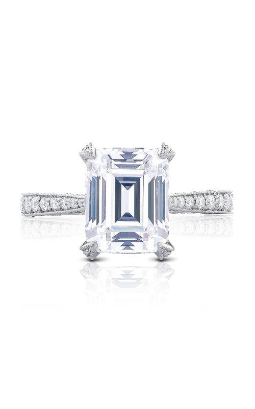 Tacori Classic Crescent Engagement ring HT2626EC10X8 product image