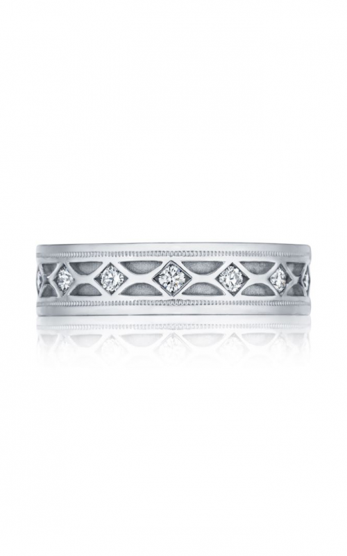 Tacori Sculpted Crescent Wedding band 126-7WD product image