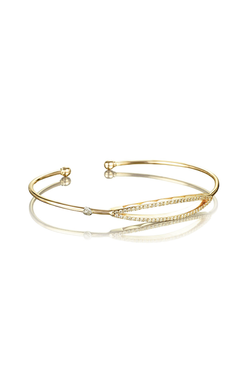 Tacori The Ivy Lane Bracelet SB206Y-M product image