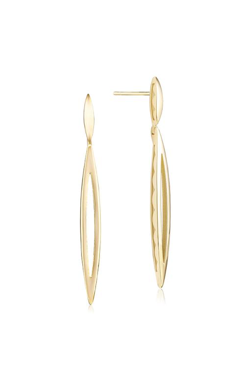 Tacori The Ivy Lane Earrings SE221Y product image