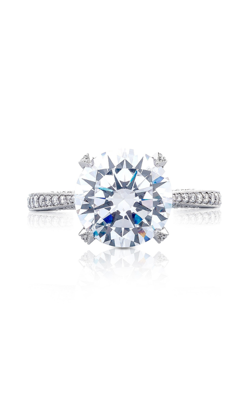 Tacori RoyalT Engagement ring HT2627RD10 product image