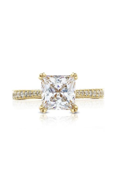 Tacori RoyalT Engagement ring HT2626PR75Y product image