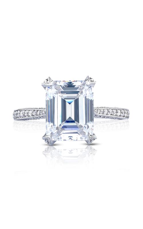 Tacori RoyalT Engagement ring HT2627EC10X8 product image