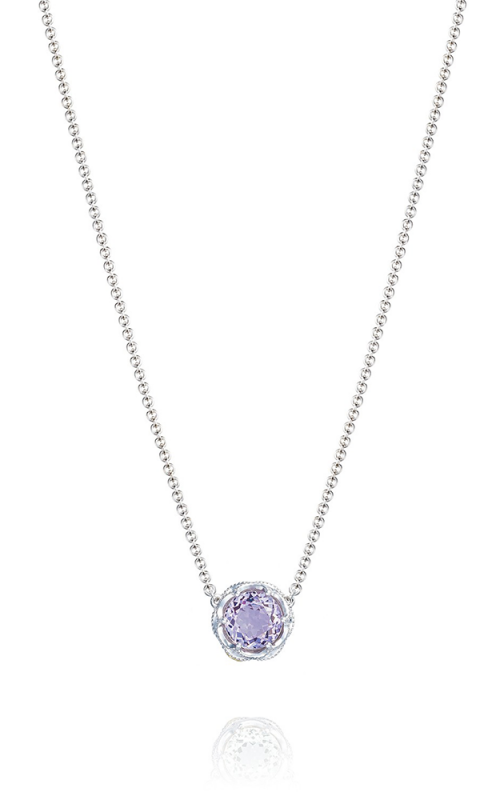 Tacori Crescent Crown Necklace SN20413 product image