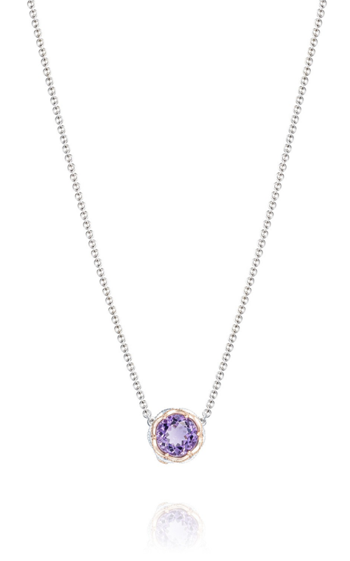 Tacori Lilac Blossoms Necklace SN204P01 product image
