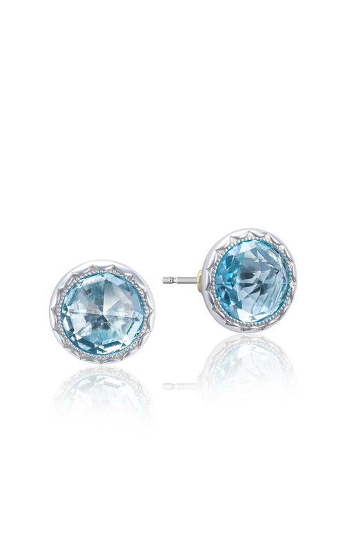 Tacori Crescent Embrace Earrings SE21502 product image