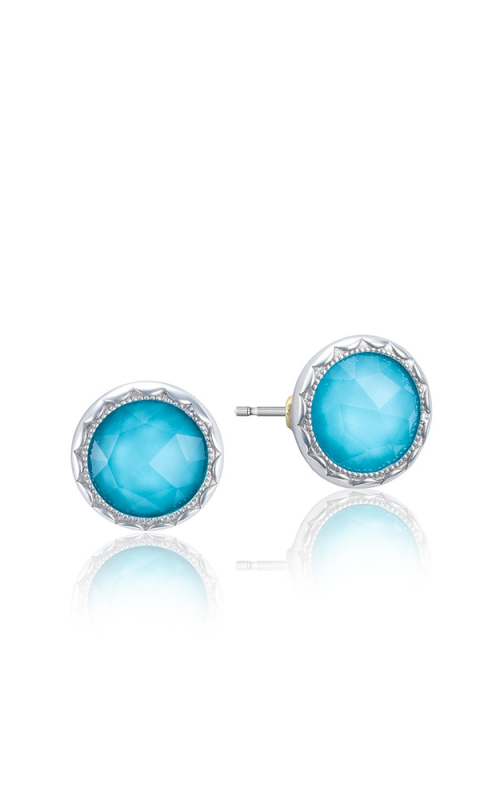 Tacori Crescent Embrace Earrings SE21505 product image