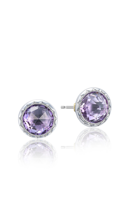 Tacori Crescent Embrace Earrings SE21501 product image
