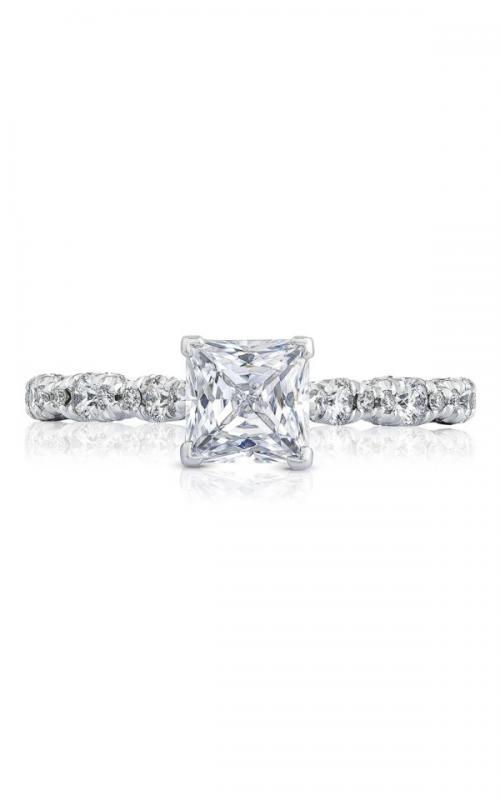 Tacori Petite Crescent engagement ring HT2558PR55PK product image