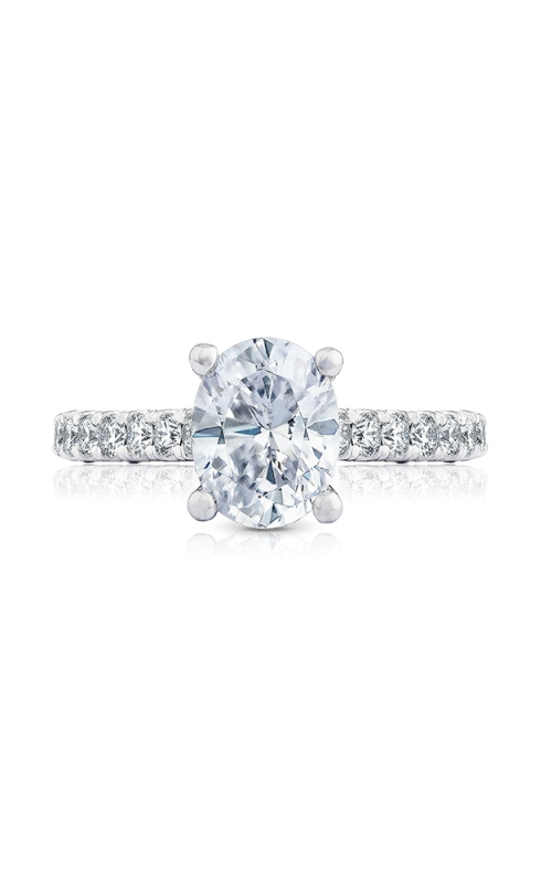 Tacori Petite Crescent Engagement ring HT254625OV9X7 product image