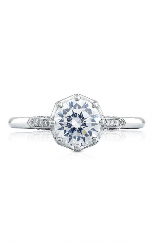 Tacori Simply Tacori Engagement ring 2653RD65W product image