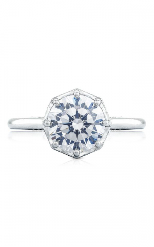 Tacori Simply Tacori Engagement ring 2652RD8W product image