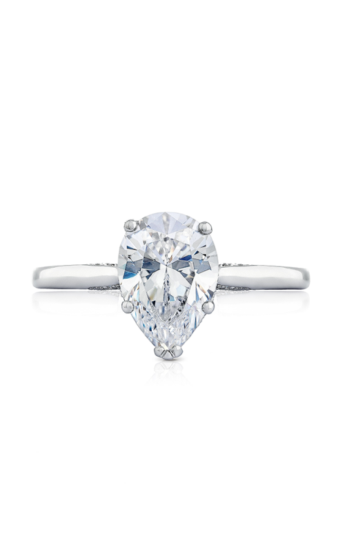 Tacori Simply Tacori Engagement ring 2650PS10X7W product image