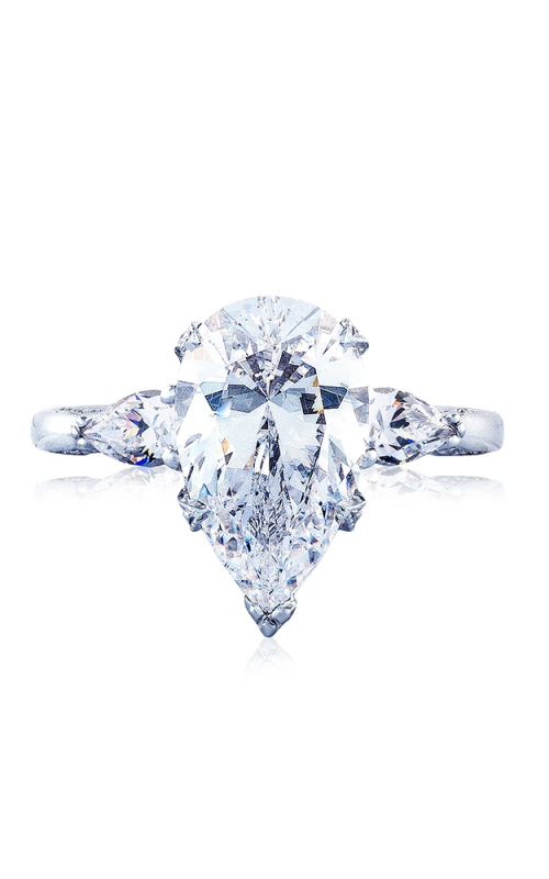 Tacori RoyalT Engagement ring HT2628PS14X9 product image